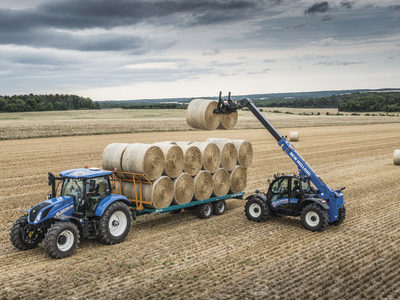 Tractors FWA & Loaders